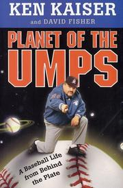 Cover of: Planet of the Umps | Ken Kaiser