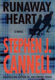 Cover of: Runaway Heart: A Novel