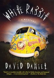 Cover of: White rabbit