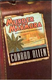 Cover of: Murder on the Marmora