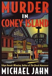 Cover of: Murder in Coney Island
