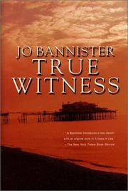 Cover of: True Witness