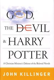 Cover of: God, the devil, and Harry Potter | John Killinger