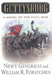 Cover of: Gettysburg: A Novel of the Civil War