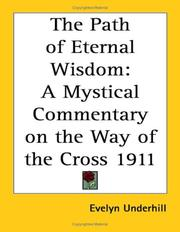 The Path of Eternal Wisdom by Evelyn Underhill