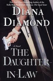 Cover of: The daughter-in-law