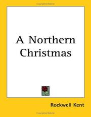 Cover of: A northern Christmas