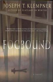 Cover of: Fogbound