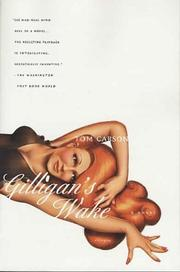 Cover of: Gilligan's Wake