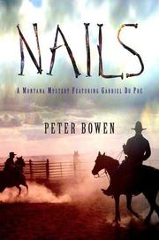 Cover of: Nails