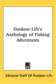 Cover of: Outdoor Life