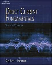 Cover of: Direct Current Fundamentals