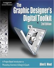 The graphic designer's digital toolkit by Allan B. Wood