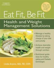 Cover of: Eat Fit, Be Fit