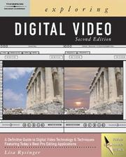 Cover of: Exploring Digital Video