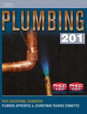Cover of: Plumbing 201,