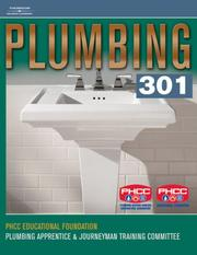 Cover of: Plumbing 301