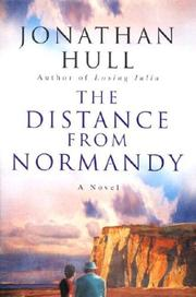 Cover of: The distance from Normandy