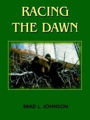 Cover of: RACING THE DAWN