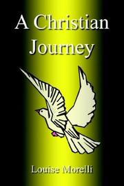Cover of: A Christian Journey