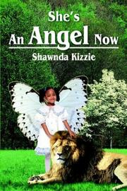 Cover of: She's An Angel Now