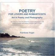 Cover of: Poetry for Lovers and Romanticists