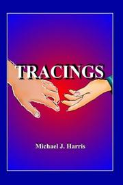 Cover of: TRACINGS | Michael J. Harris