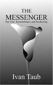 Cover of: The Messenger: Part One