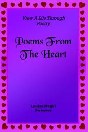 Cover of: Poems From The Heart