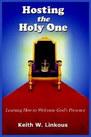 Cover of: Hosting the Holy One