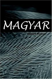 Cover of: MAGYAR
