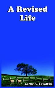 Cover of: A Revised Life