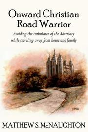 Cover of: Onward Christian Road Warrior