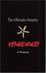 Cover of: The Ultimate Assassin
