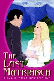 Cover of: The Last Matriarch