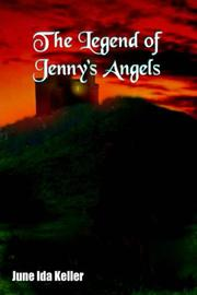 Cover of: The Legend of Jenny's Angels