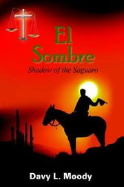 Cover of: El Sombre