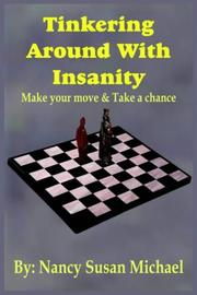 Cover of: Tinkering Around With Insanity