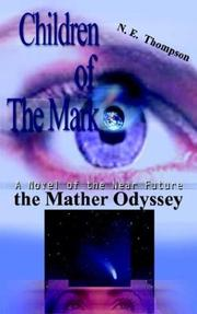 Cover of: the Mather Odyssey