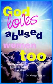 Cover of: God Loves Abused Women Too