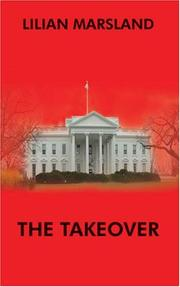 Cover of: THE TAKEOVER