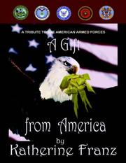 Cover of: A Gift from America