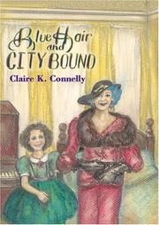 Cover of: Blue Hair and City Bound