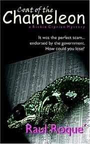 Cover of: Coat of the Chameleon