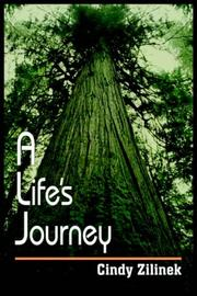 Cover of: A Life's Journey