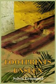 Cover of: FOOTPRINTS UNSEEN