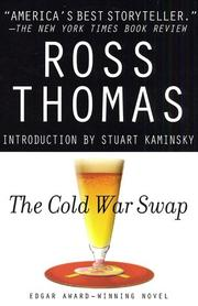Cover of: The Cold War swap