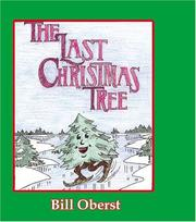 Cover of: The Last Christmas Tree