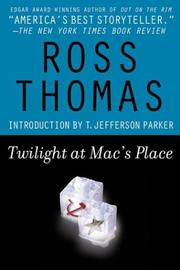 Cover of: Twilight at Mac's Place