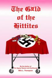 Cover of: The Gold of the Hittites